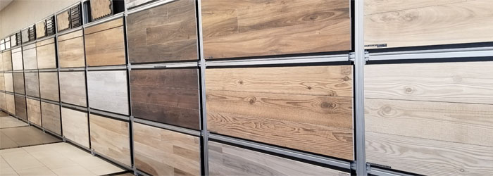 Why Manufactured Flooring Lookalikes Have Become Big Sellers