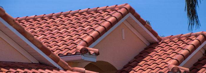 Taking Care of Your Tile Roof