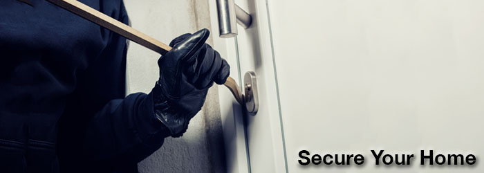 How to Make Your Home A Less Desirable Target to Burglars