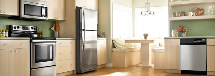Should You Repair That Refrigerator or Buy a New One?