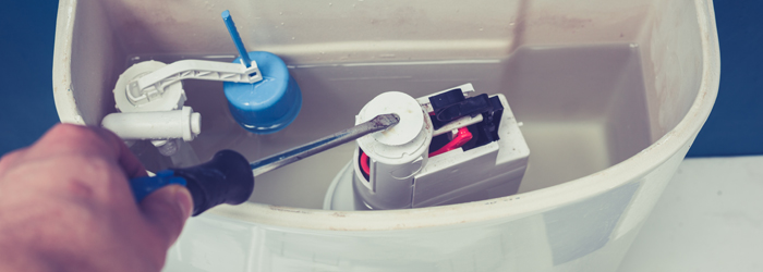 Plumbing Tip of the Month: Tuning Up Your Toilet