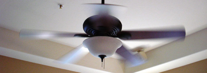 Can You Cool Your House With Fans?