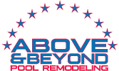 Above Beyond Logo