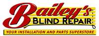 Baileys Blind Repair