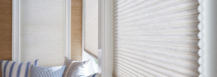 How Window Treatments Can Block the Summer Sun