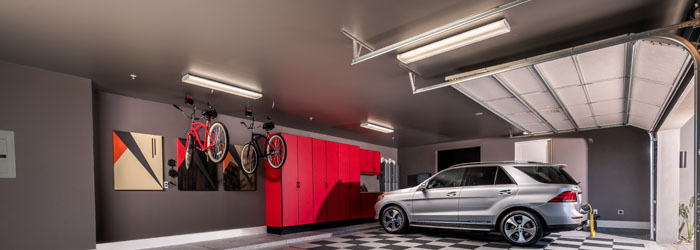 Why Your Old Garage Door May Have to Go