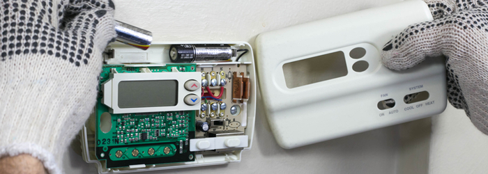 Proper Thermostat Placement Is Key To Accurate Readings