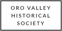 Oro Valley Historical Society