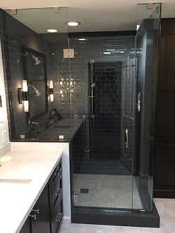 Rosie on the House Shower Enclosure by ABC Glass Company1