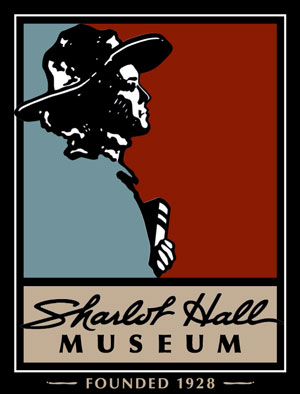 sharlot hall museum logo