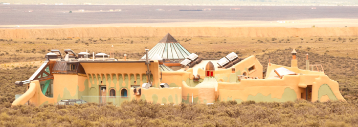 What in the World is an Earthship?