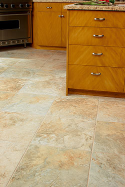 Rosie on the House Daltile Franz slate glazed porcelain