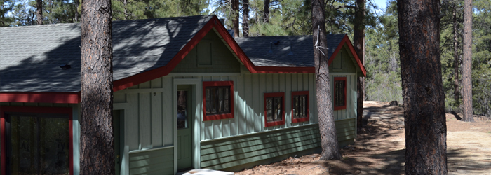 10 Questions To Ask Before You Buy A Little Cabin In The